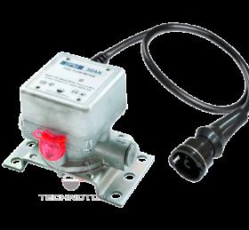 Расходомеры топлива DFM с интерфейсным кабелем служат для измерения расхода топлива в составе автоматизированной системы контроля расхода топлива и мониторинга транспорта