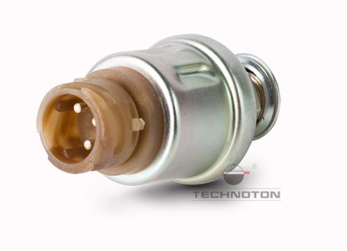 Датчик давления GNOM DDE. Контроль нагрузки на ось в автомобилях с пневмоподвеской.
