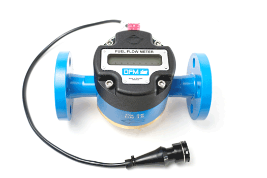 DFM Marine интерфейсный кабель + дисплей